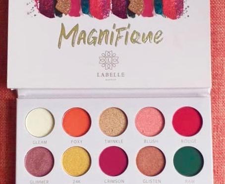 Labelle Magnifique: C'est magnifigue!