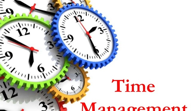 TIME MANAGEMENT KEY TO E-LEARNING FOR KIDS